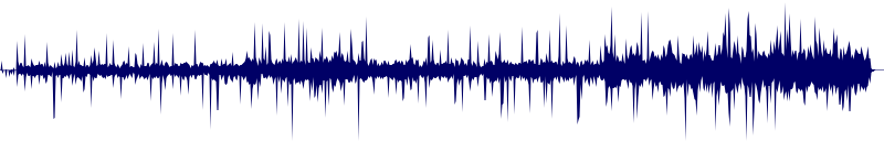 waveform of track #105871