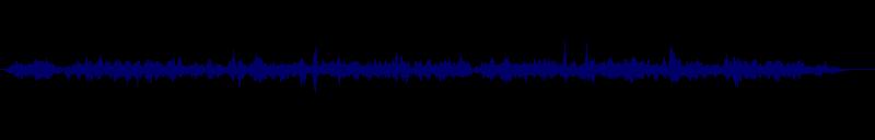 waveform of track #105886