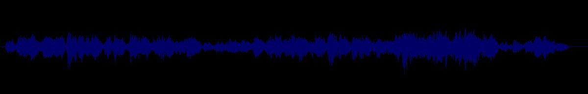 waveform of track #105887