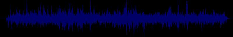 waveform of track #105888