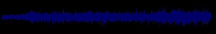 waveform of track #105891