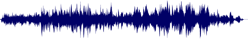 waveform of track #105901