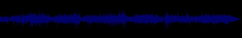 waveform of track #105902