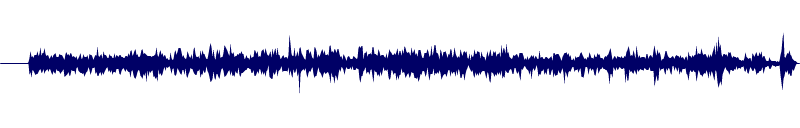 waveform of track #105905