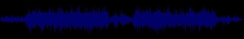waveform of track #105921