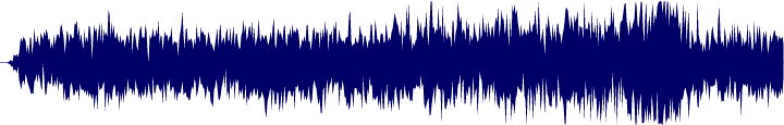 waveform of track #105925
