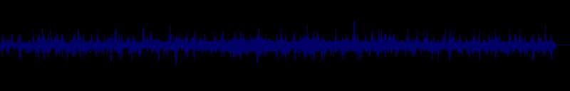 waveform of track #105927