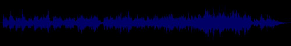 waveform of track #105929