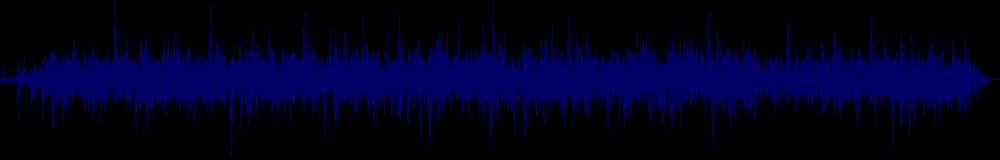 waveform of track #105945