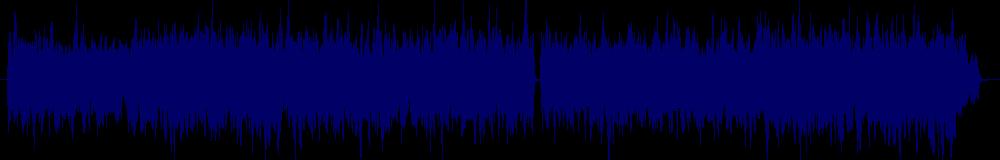 waveform of track #105952