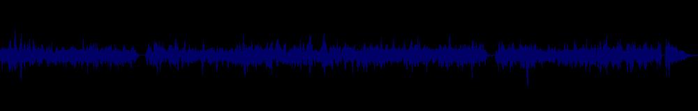 waveform of track #105960