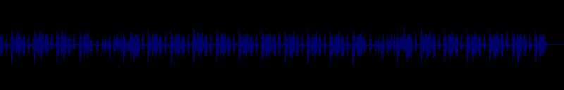 waveform of track #105970