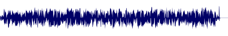 waveform of track #105987