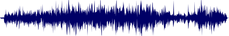 waveform of track #105999