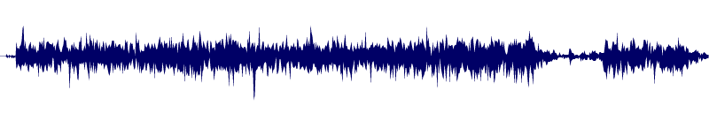 waveform of track #106011