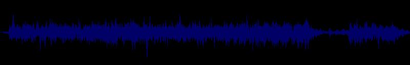 waveform of track #106011