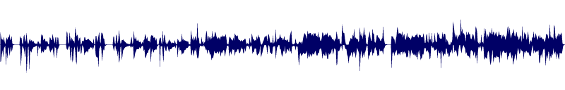 waveform of track #106013