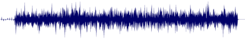 waveform of track #106014