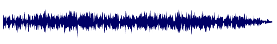 waveform of track #106018