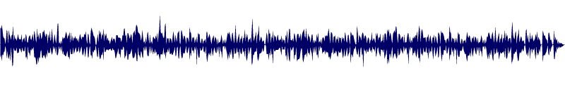 waveform of track #106020