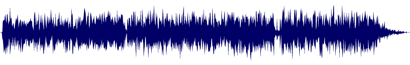 waveform of track #106025