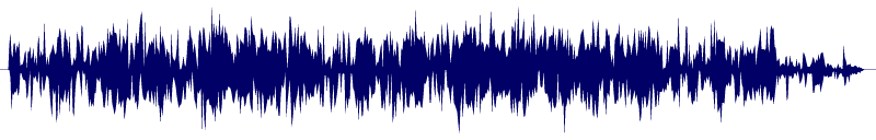 waveform of track #106033
