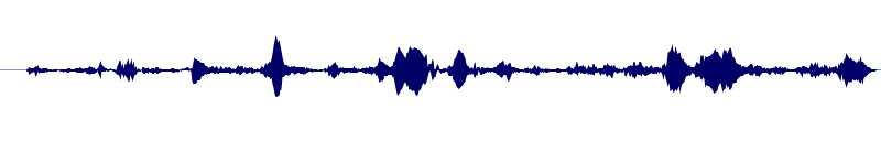 waveform of track #106034