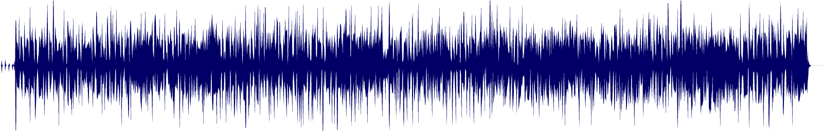 waveform of track #106039