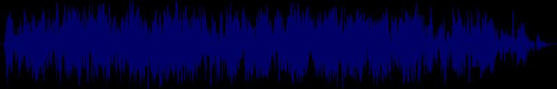 waveform of track #106050