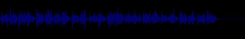waveform of track #106052