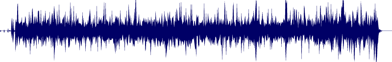 waveform of track #106059