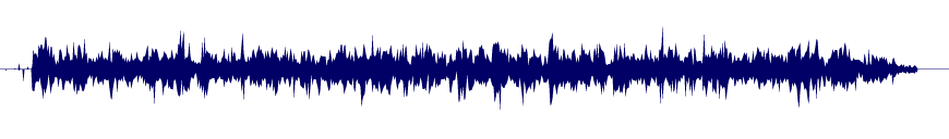 waveform of track #106062