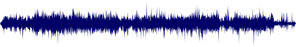 waveform of track #106072
