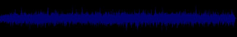 waveform of track #106087