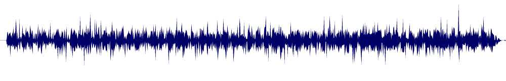 waveform of track #106092