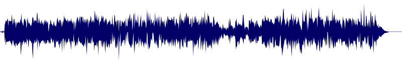 waveform of track #106105