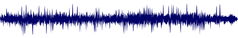 waveform of track #106106