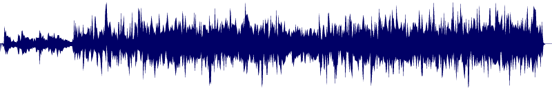 waveform of track #106107