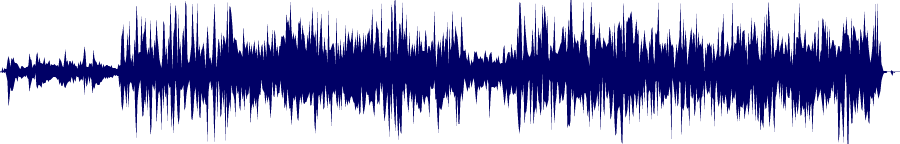 waveform of track #106111