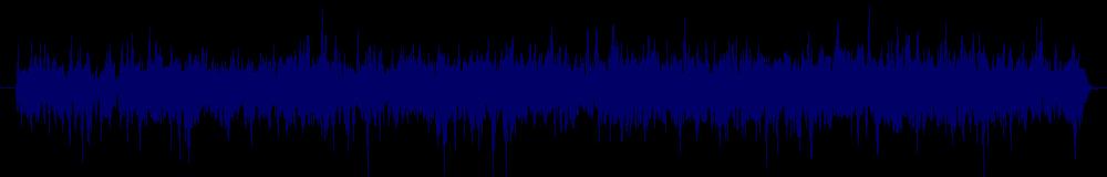 waveform of track #106119