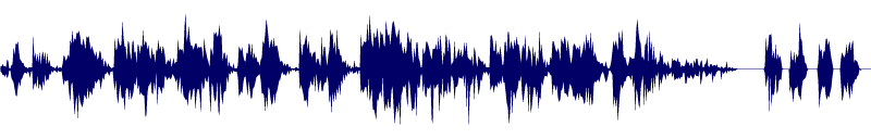 waveform of track #106133