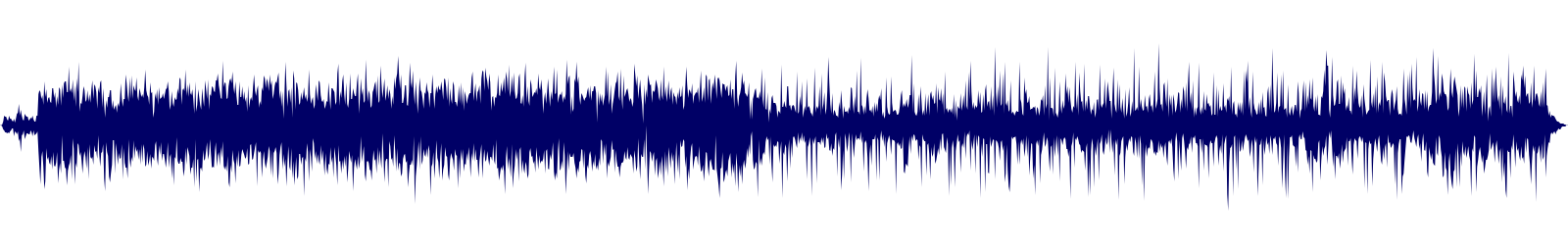 waveform of track #106154