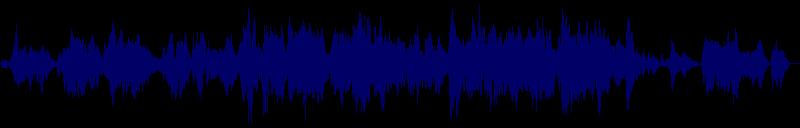 waveform of track #106157