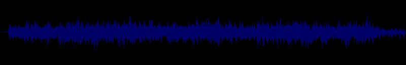 waveform of track #106187