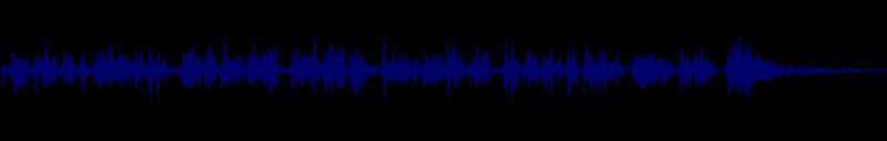 waveform of track #106200