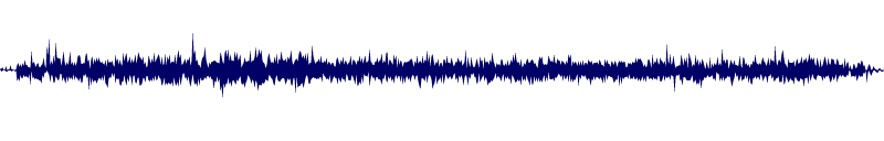 waveform of track #106203