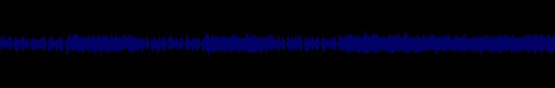 waveform of track #106207