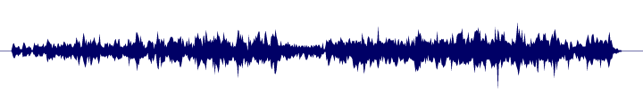 waveform of track #106209