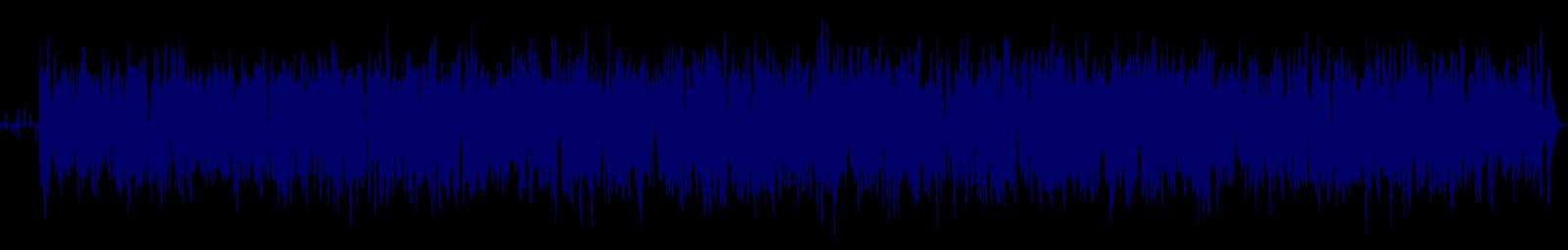 waveform of track #106210