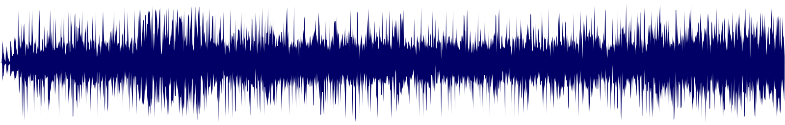 waveform of track #106214